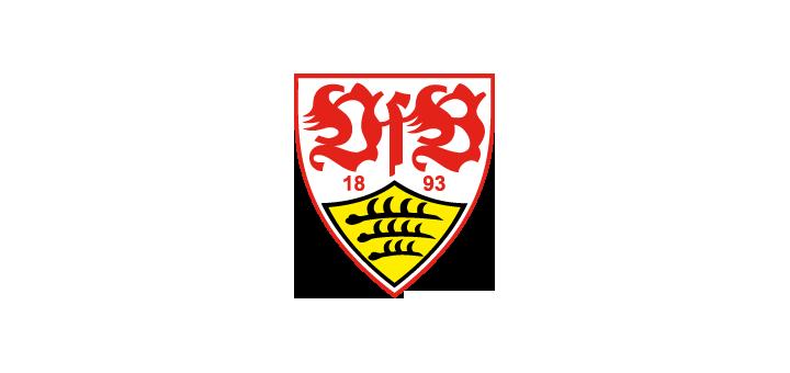 VfB-Stuttgart-vector-Logo - Vfb Stuttgart Logo Vector PNG