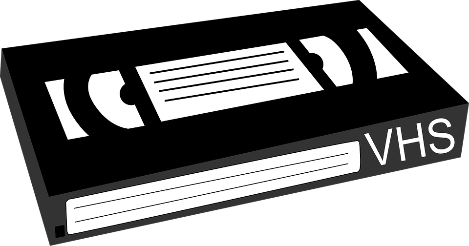 Vhs PNG - 54631