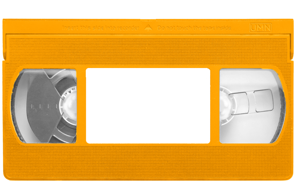 Vhs Tape PNG - 54651