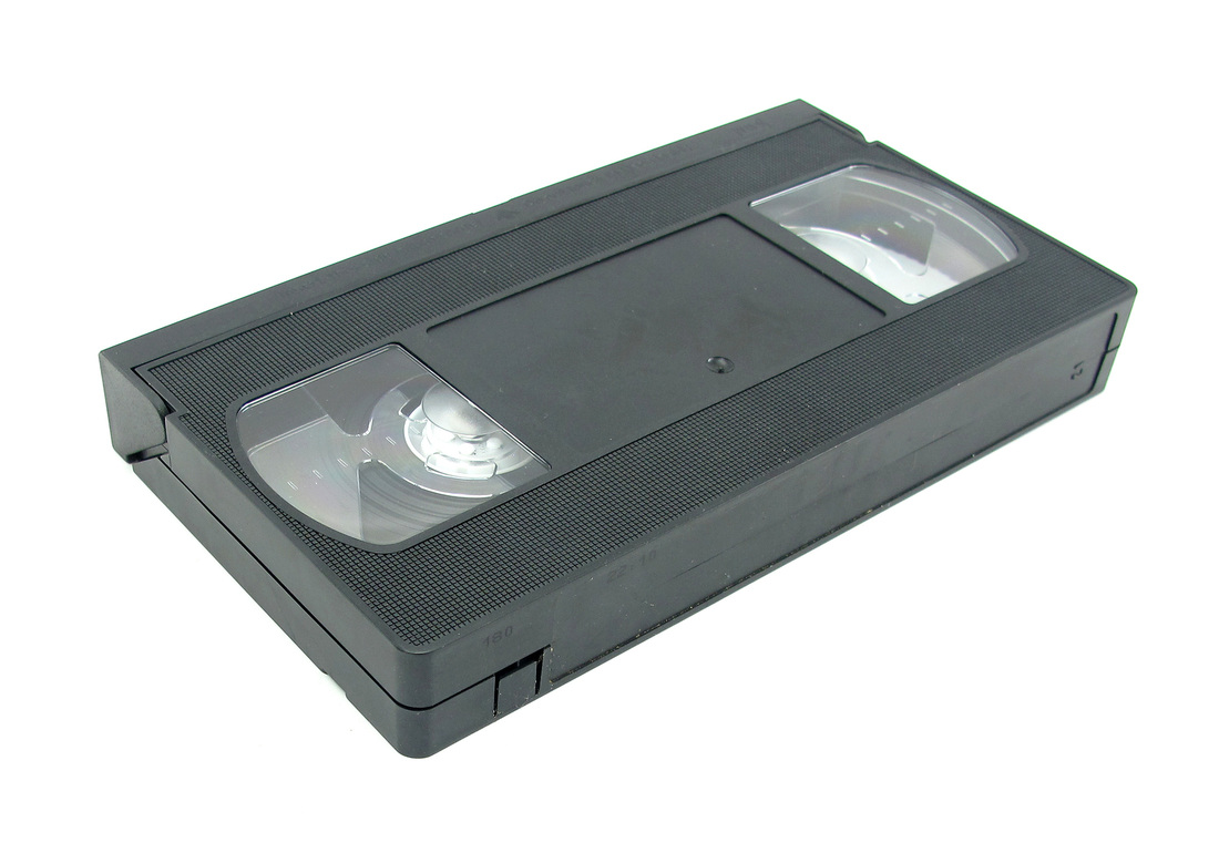 Vhs Tape PNG - 54655