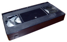 Vhs Tape PNG - 54650