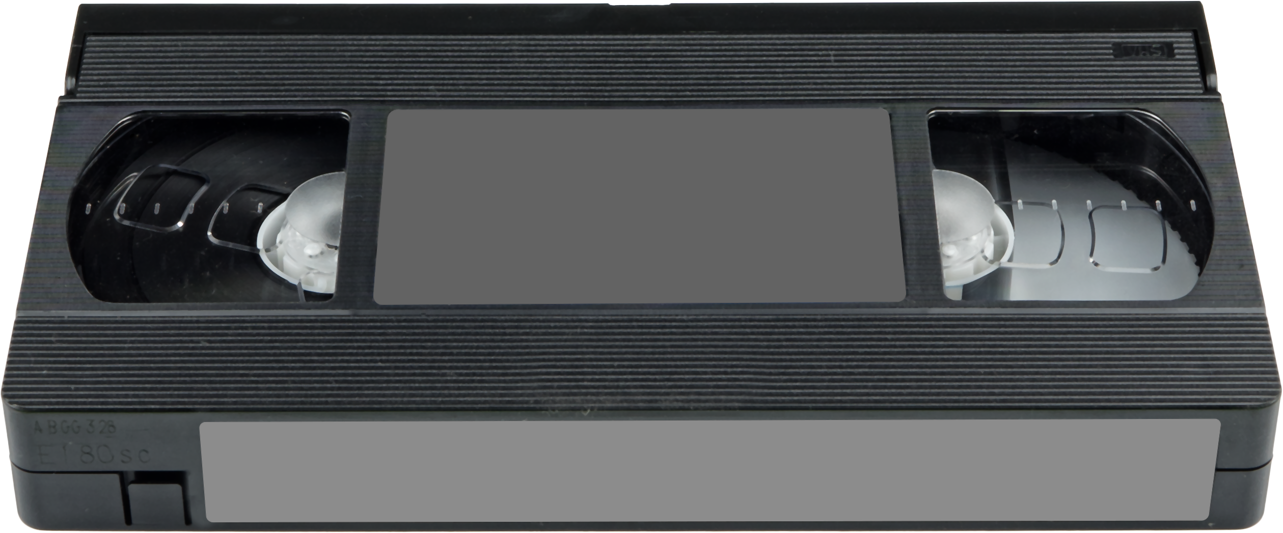 Vhs Tape PNG - 54647