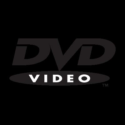 DVD Video (.EPS) logo vector . - Viadeo Logo Vector PNG
