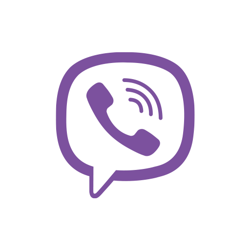 Viber latest version for desktop logo - Viber PNG