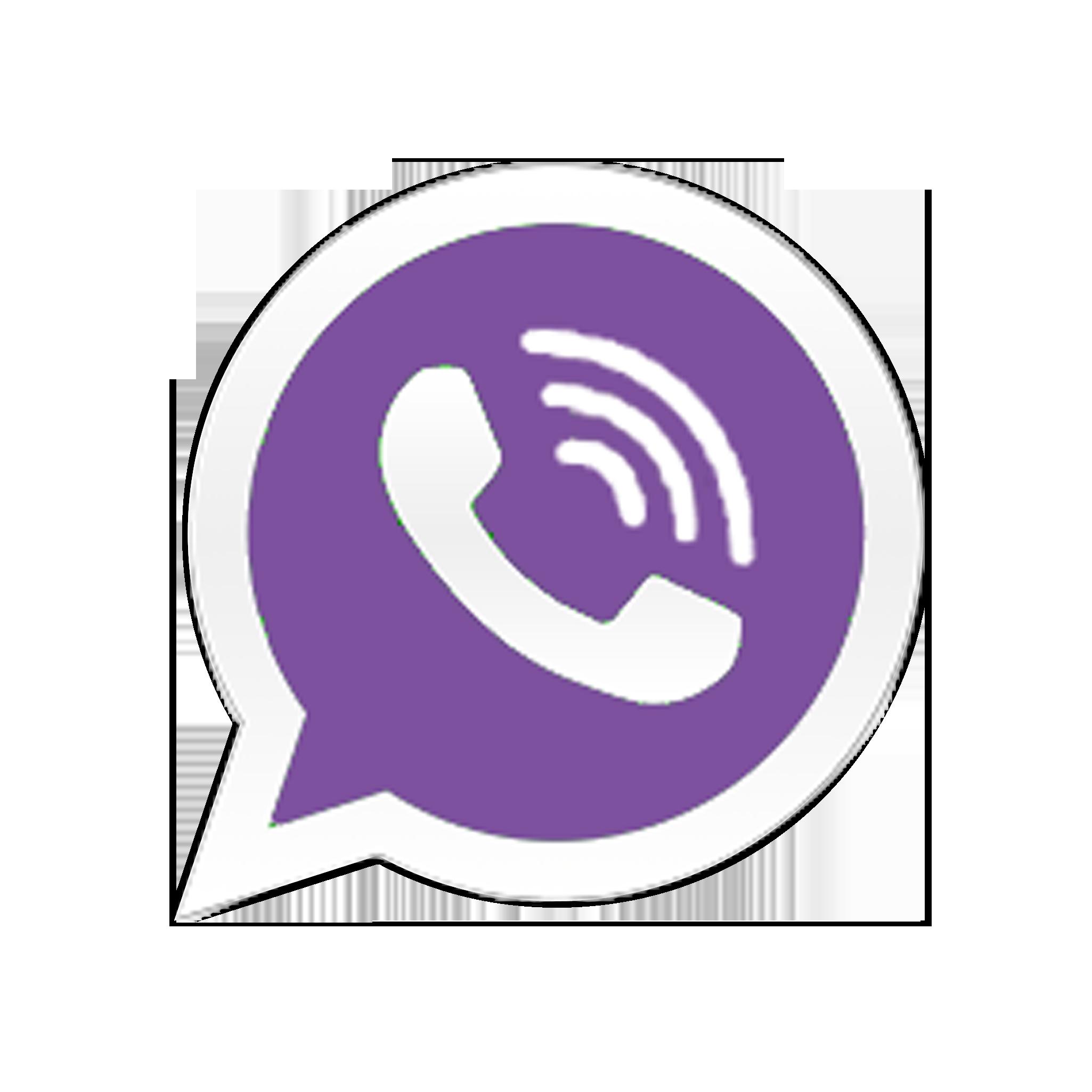 Viber logo PNG - Viber PNG