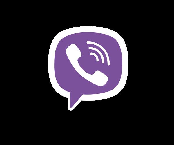 Viber PNG - 37854