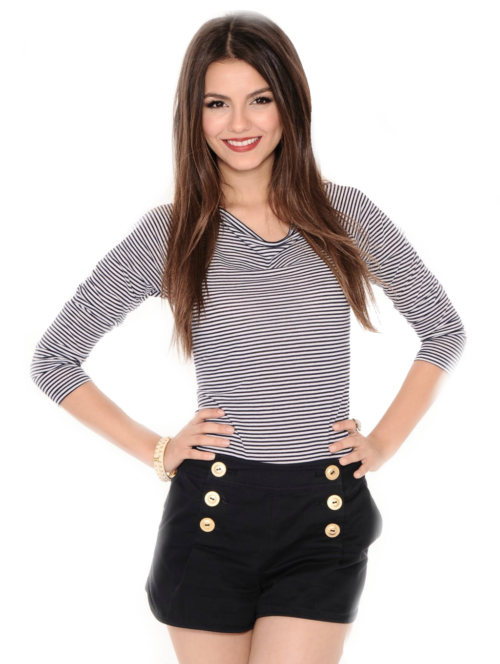 Victoria Justice PNG 2 by GiselaEditions Victoria Justice PNG 2 by  GiselaEditions - Victoria Justice PNG