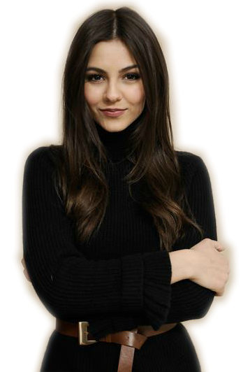 Victoria Justice PNG by CaaroDirectioner PlusPng.com  - Victoria Justice PNG