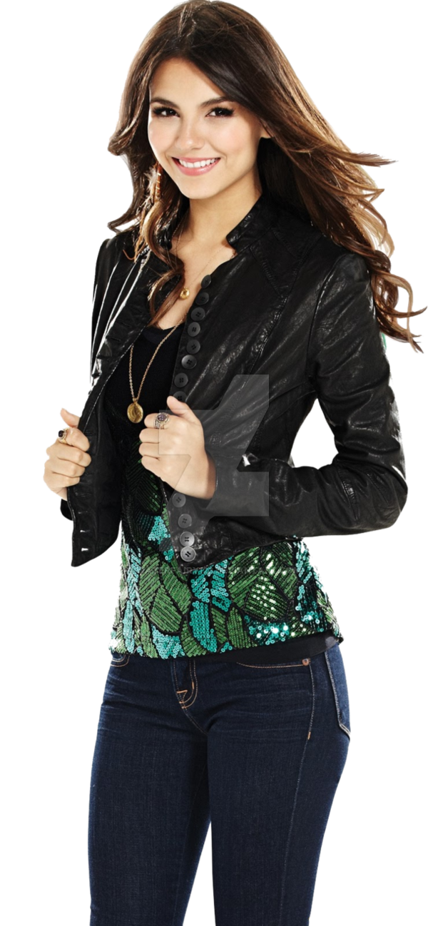 WaterFairy123 2 0 Victoria Justice PNG 4 by WaterFairy123 - Victoria Justice PNG