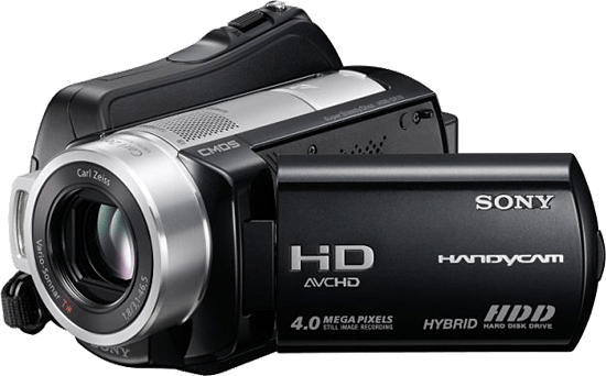 Video Camera PNG - 8483