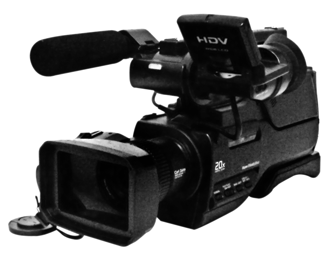 Video Camera PNG - 8486