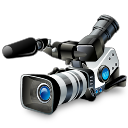 Video Camera PNG - 8485