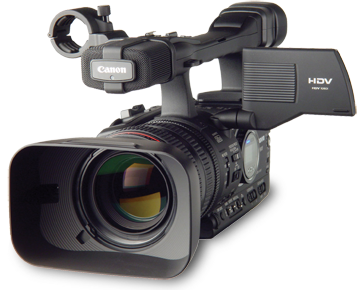 Video Camera PNG - 8482