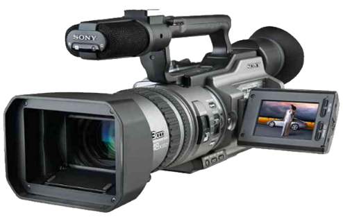 Video Camera PNG - 8481