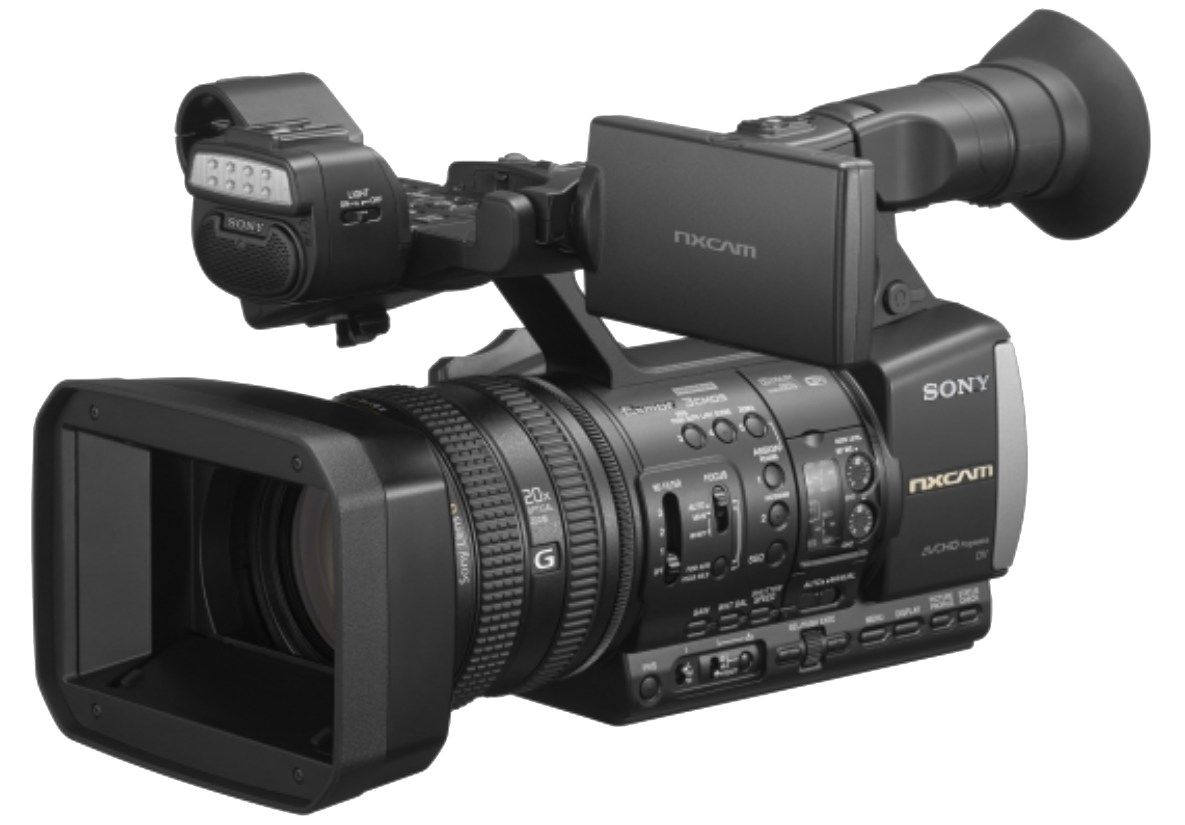 Video Camera PNG - 8484