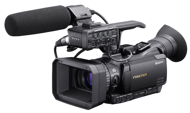 Video Camera PNG - 8488