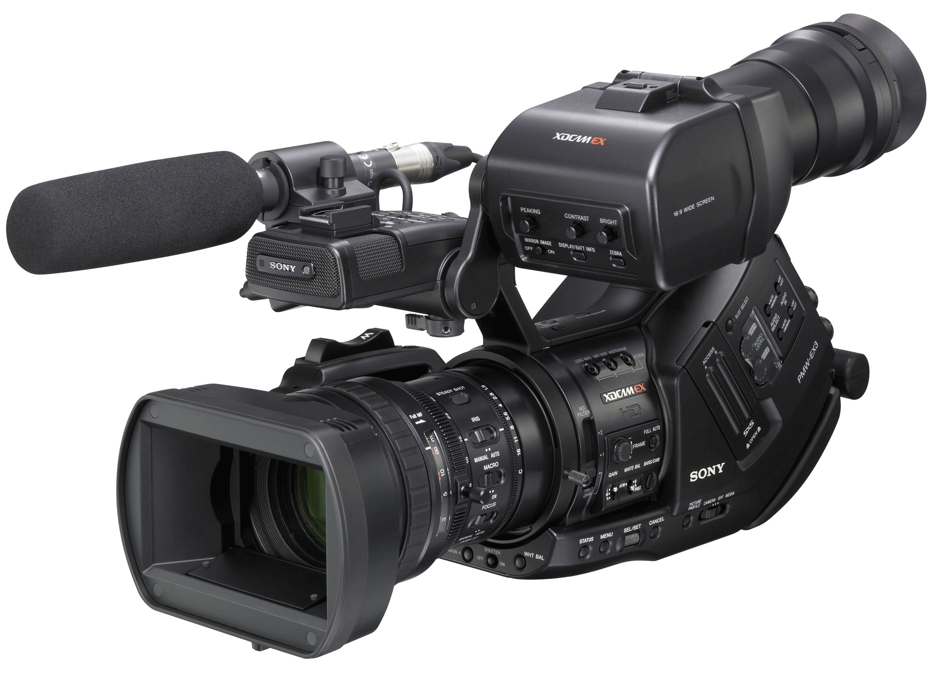 Video Camera PNG - 8476