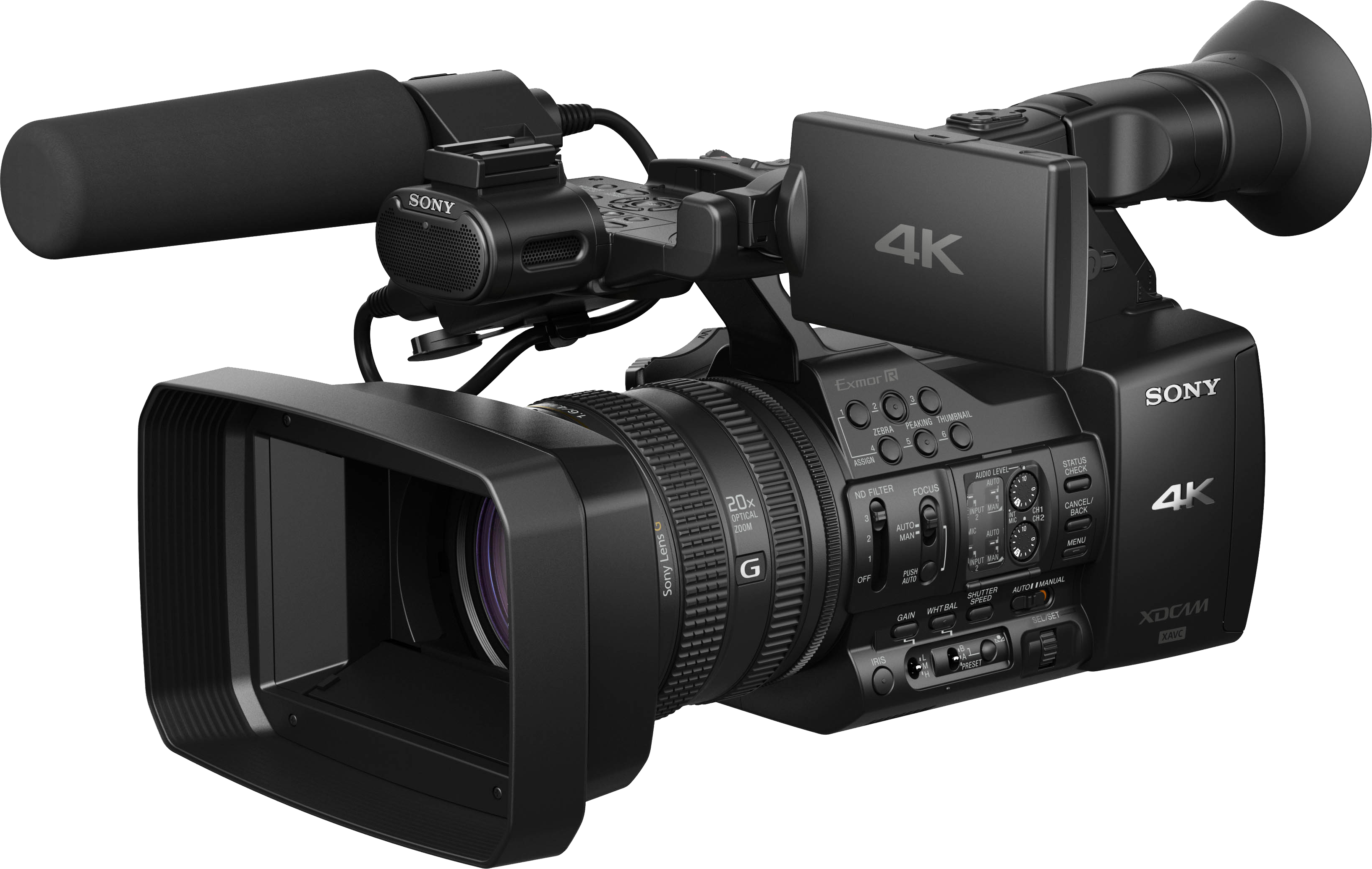 Video Camera PNG - 8478