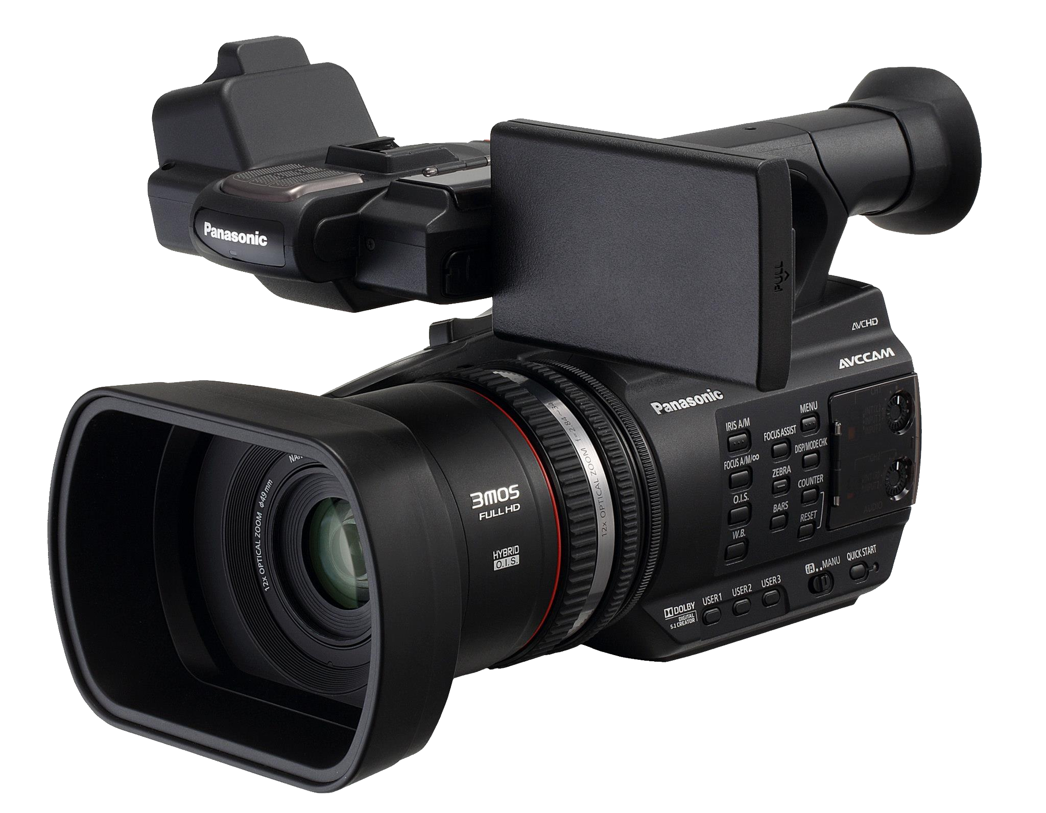 Video Camera PNG - 8487