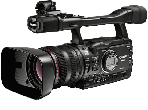Video Camera PNG - 8479
