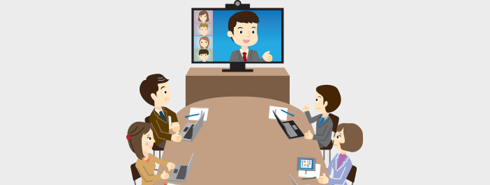 Video Conferencing PNG - 56257