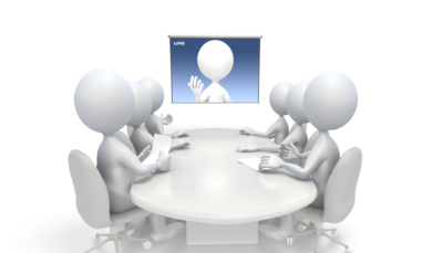 Video Conferencing PNG - 56246