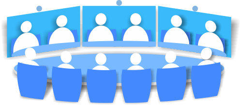Video Conferencing PNG - 56260