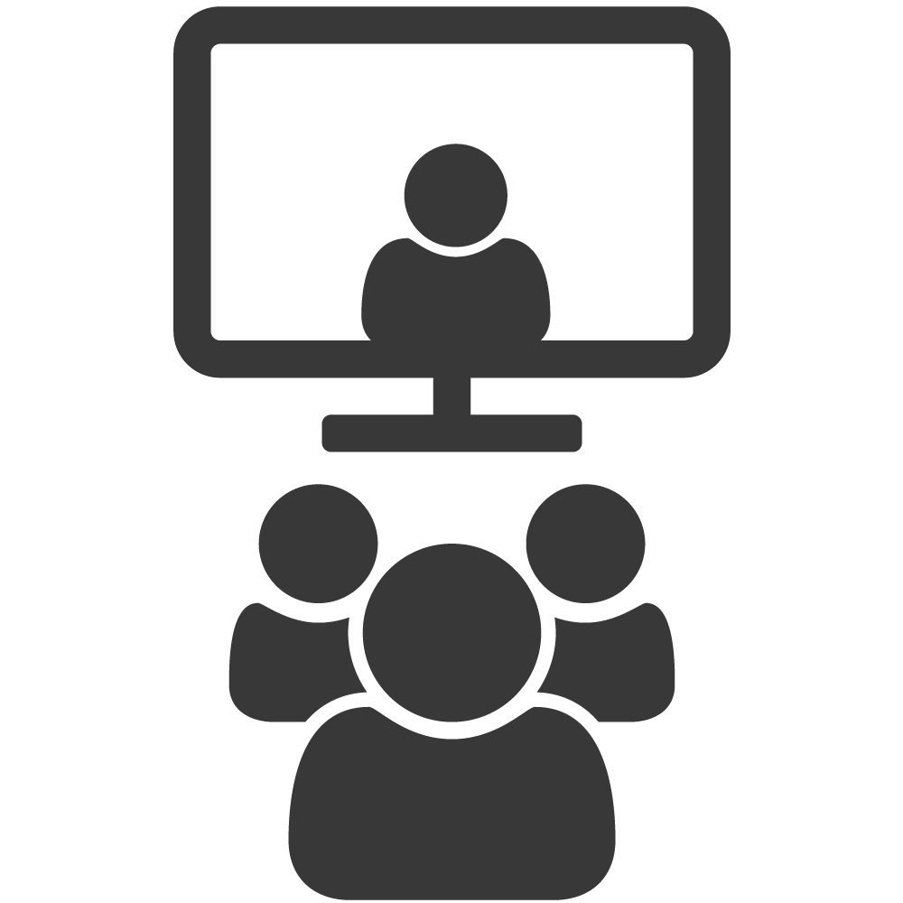 Video Conferencing PNG - 56248