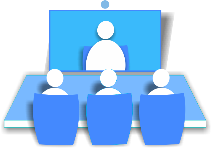 Video Conferencing PNG - 56247