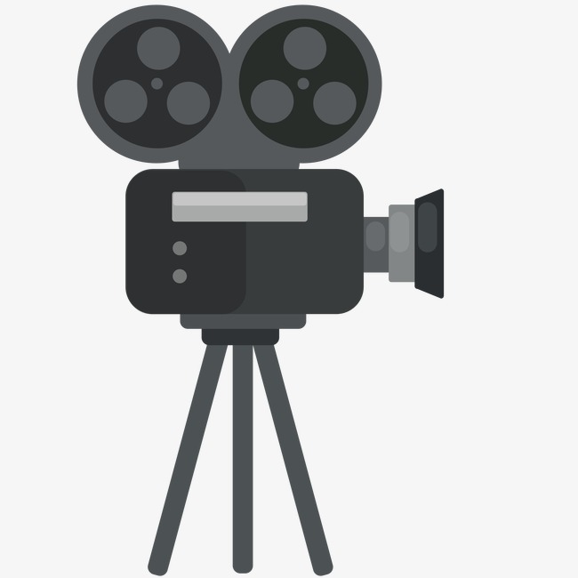 flat vcr, Flat, Video Recorder, Video Camera PNG and PSD - Video Recorder PNG
