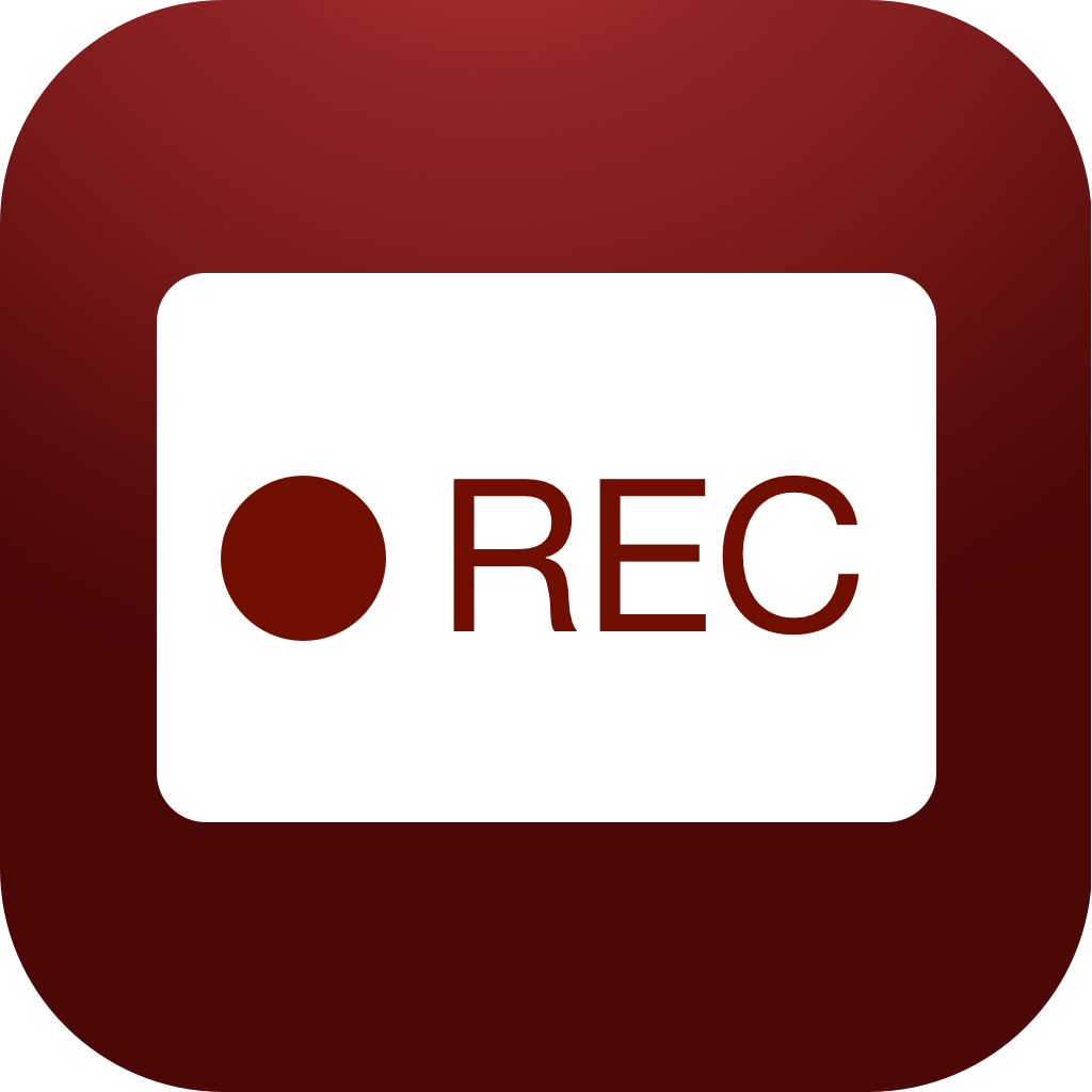 Video Recorder Transparent PNG - Video Recorder PNG