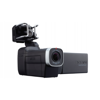 Zoom Q8 Handy Video Recorder - Video Recorder PNG