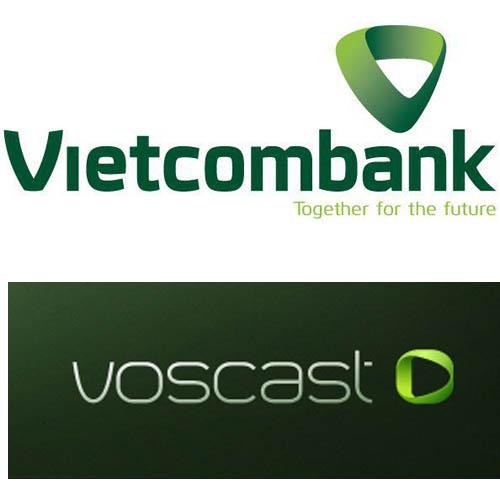 Vietcombank Logo PNG - 29105