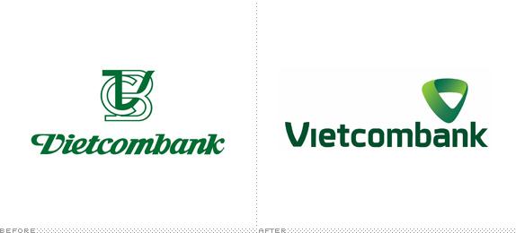 Vietcombank Logo PNG - 29097