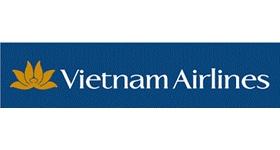 Vietnam Airlines Logo Vector PNG - 37095