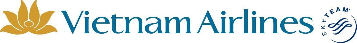 Vietnam Airlines Logo Vector PNG - 37104