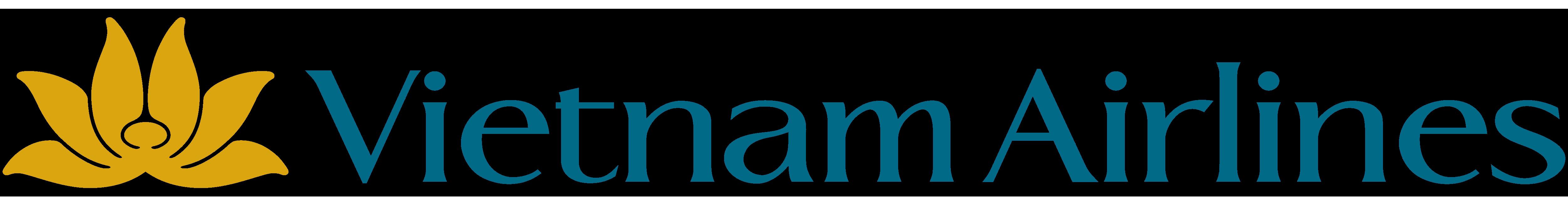 Vietnam Airlines Logo Vector PNG - 37091