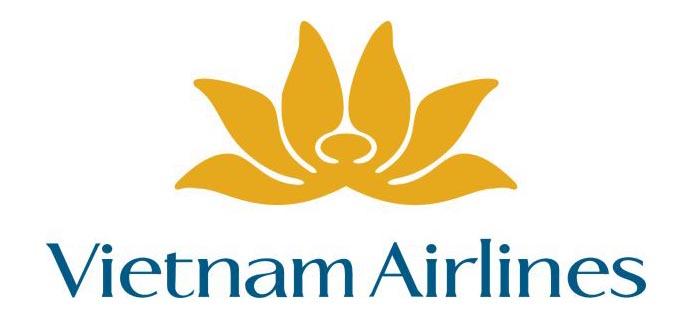 Vietnam Airlines Logo Vector PNG - 37092