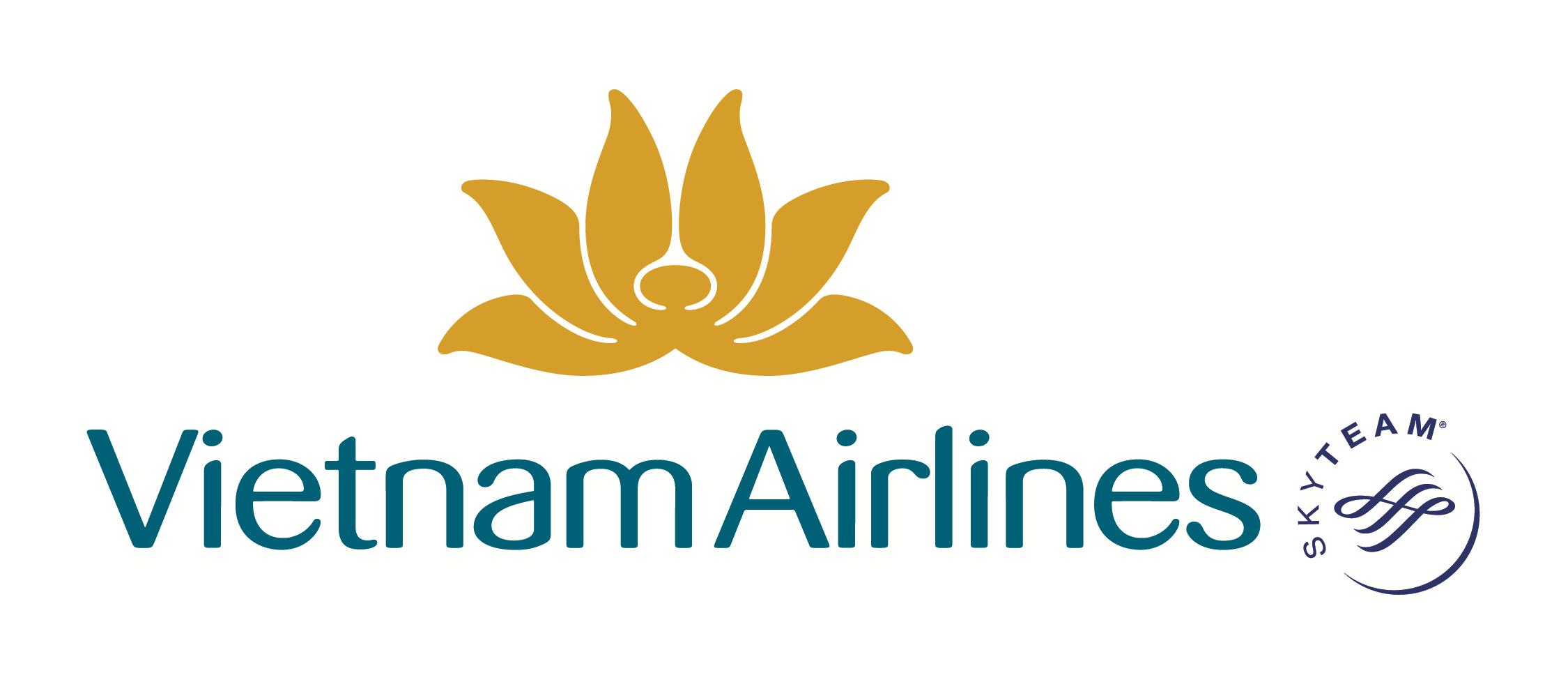 Vietnam Airlines Logo Vector PNG - 37100