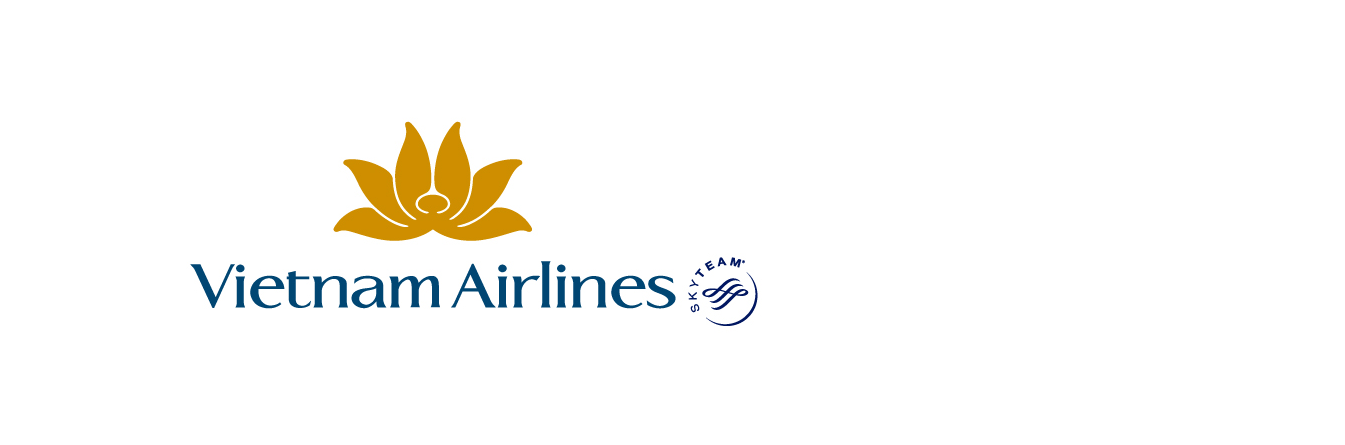Vietnam Airlines Logo Vector PNG - 37097