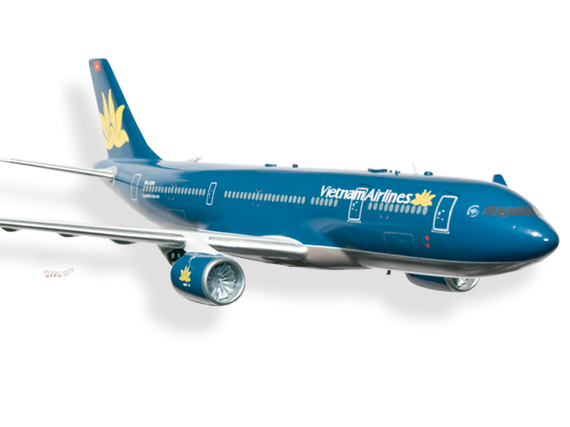 Vietnam Airlines PNG - 38203