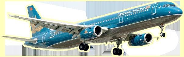 Vietnam Airlines PNG - 38201