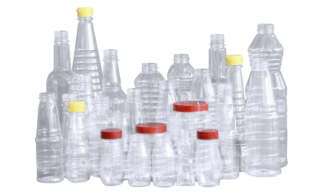 Plastic Bottles PNG - 3339