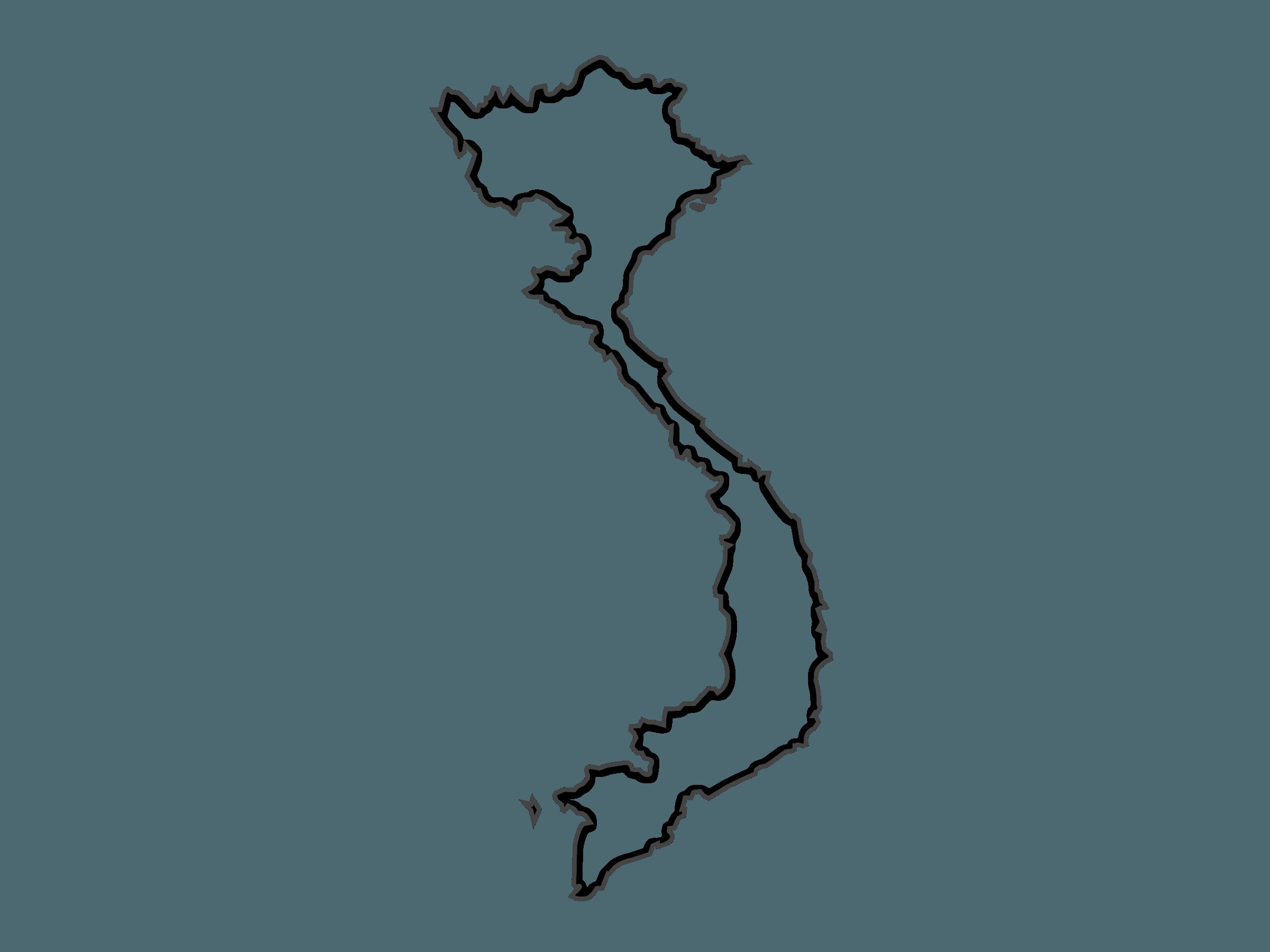 Vietnam PNG - 13821