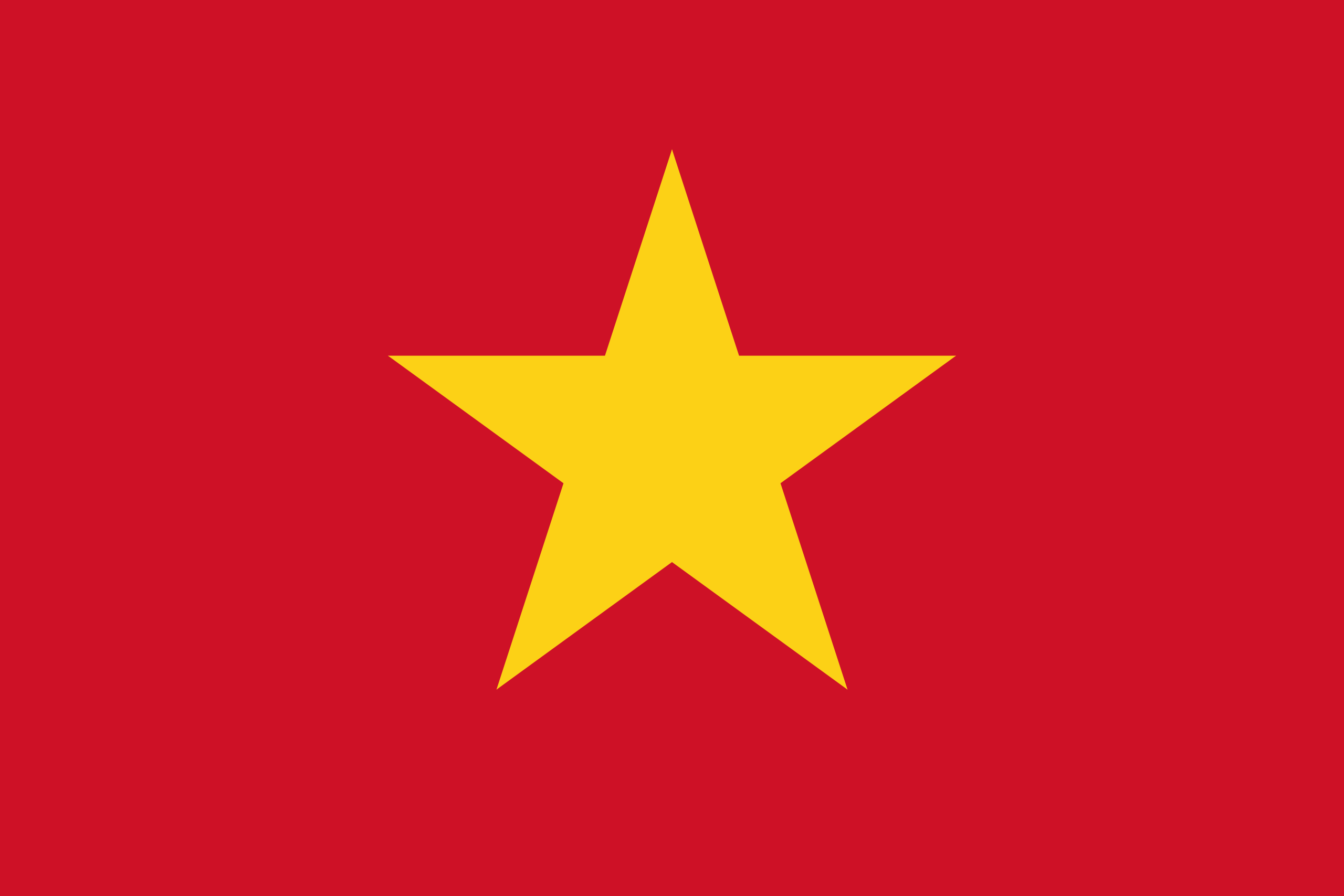 Download a flag or use it on websites - Vietnam PNG