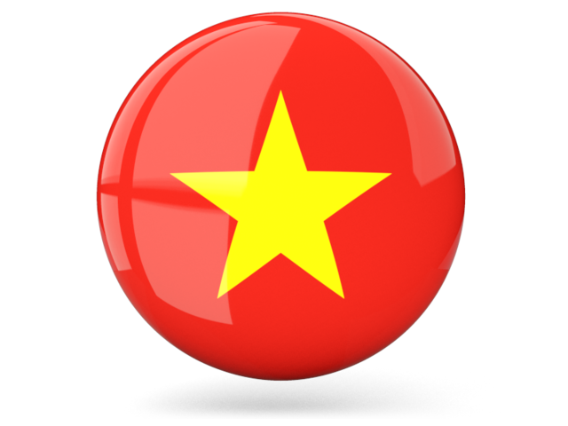 Download flag icon of Vietnam at PNG format - Vietnam PNG