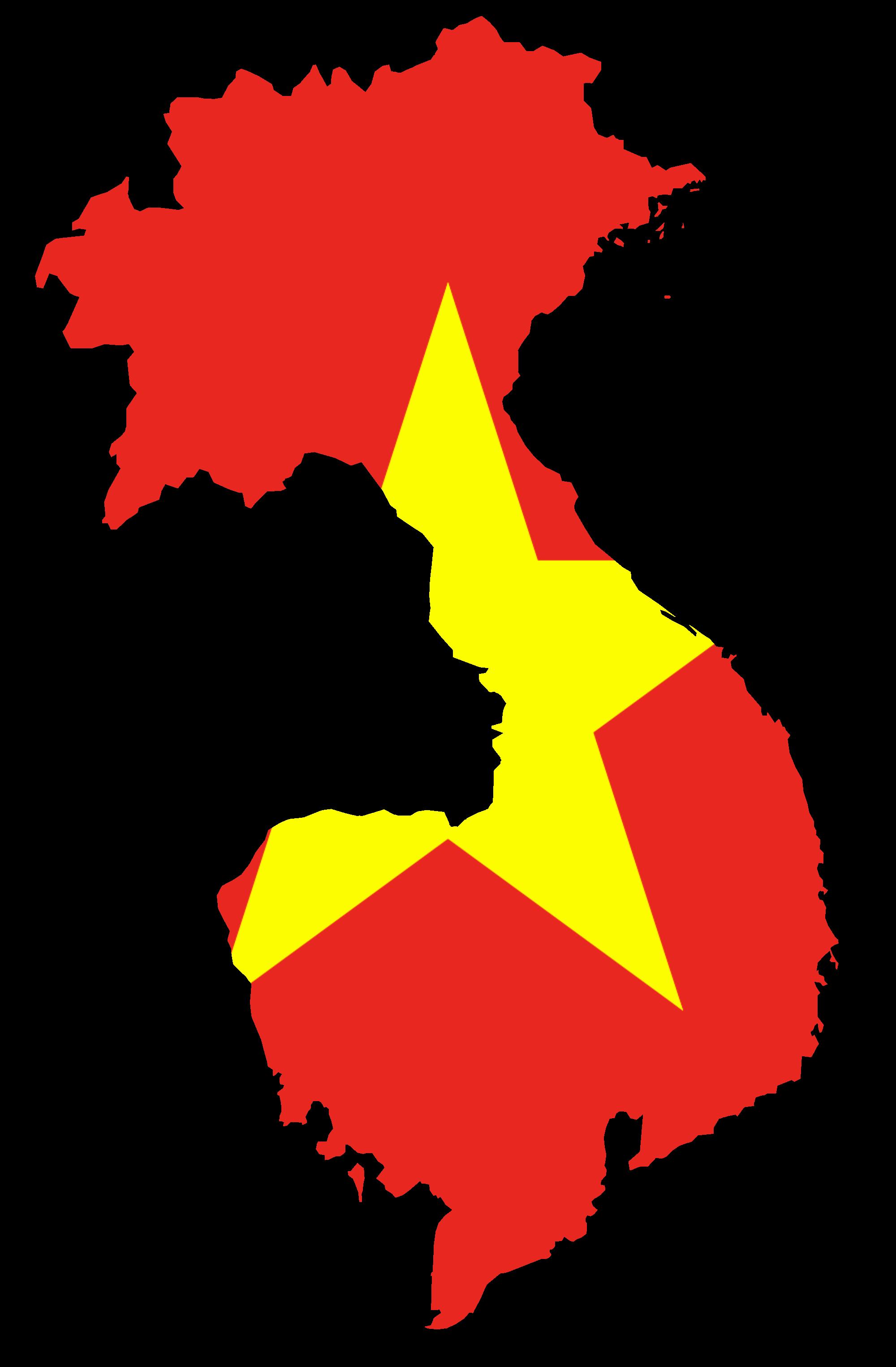 Vietnam PNG - 13810