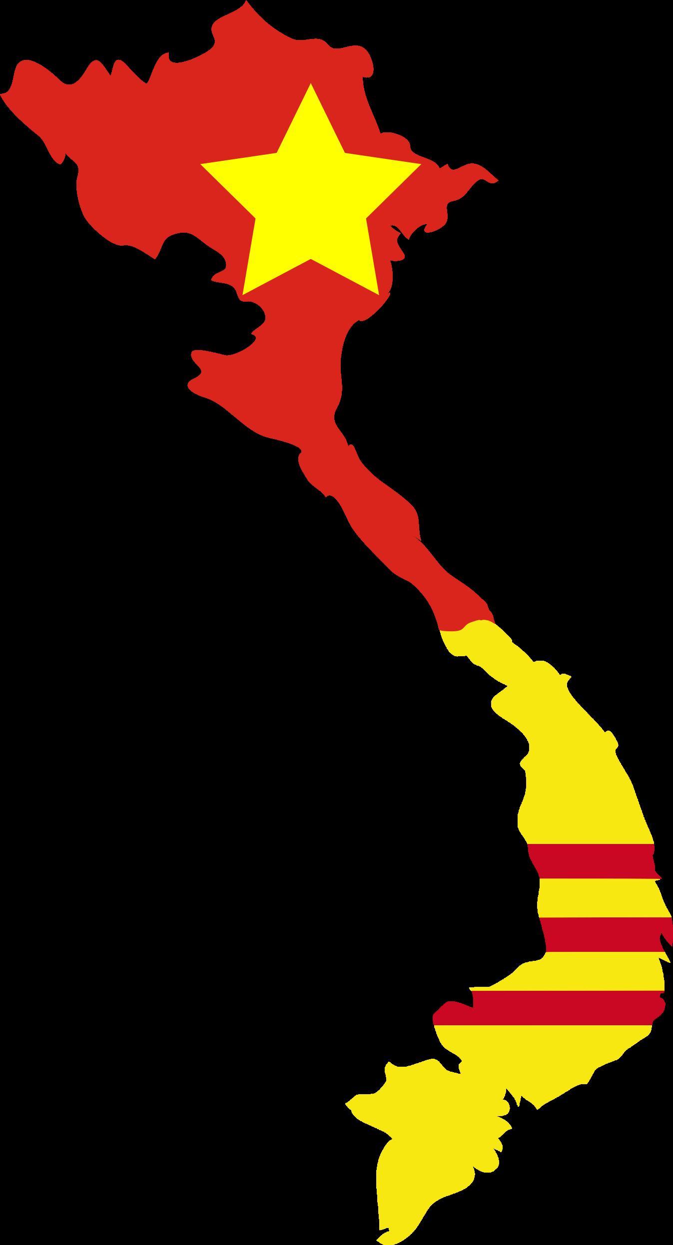 Vietnam PNG - 13811
