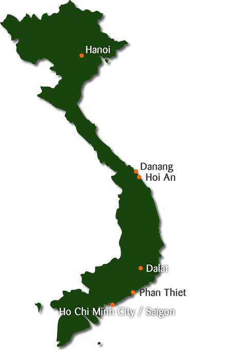 Vietnam PNG - 13817