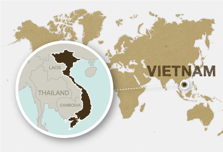 Vietnam PNG - 13818